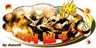 ↓ DRAGON BALL Z ↓