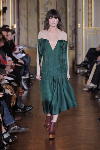 Fall 2012 Ready-to-Wear Anne Valérie Hash.