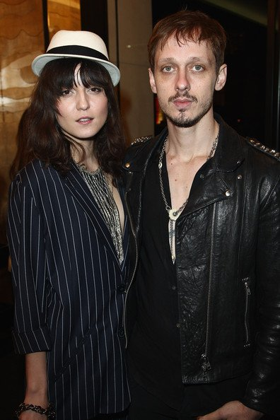 Fashion Week After-Parties for Chanel, Moncler, Gucci, and Kanye West. MARS 2012.