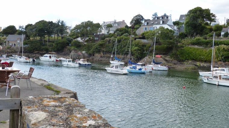 Quelques photos de mes vacances en Bretagne (�a ne fonctionne pas bien, j'en mettrai d'autres + tard).......DOELAN......ce jour