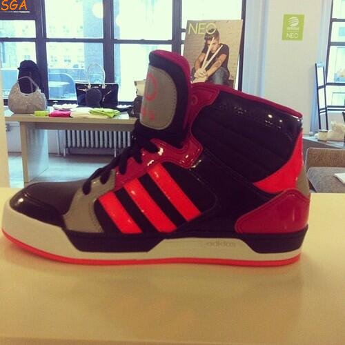 Chaussures Neo