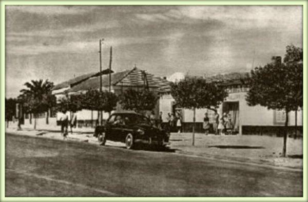 HISTOIRE DE MON VILLAGE (suite)