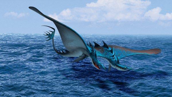 [Fiche Dragon] Horreur des Mers (Sea Shoker) 3229487139_1_4_1gKfASKA