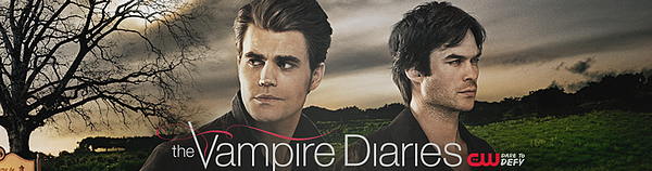 #41 - The Vampire Diaries saison 8 !