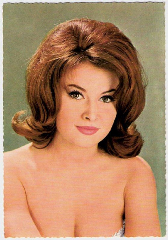 Stars du porno des années 70