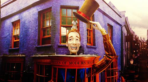 """Résultat de recherche d'images pour """"weasley farces pour sorciers facétieux"""""""
