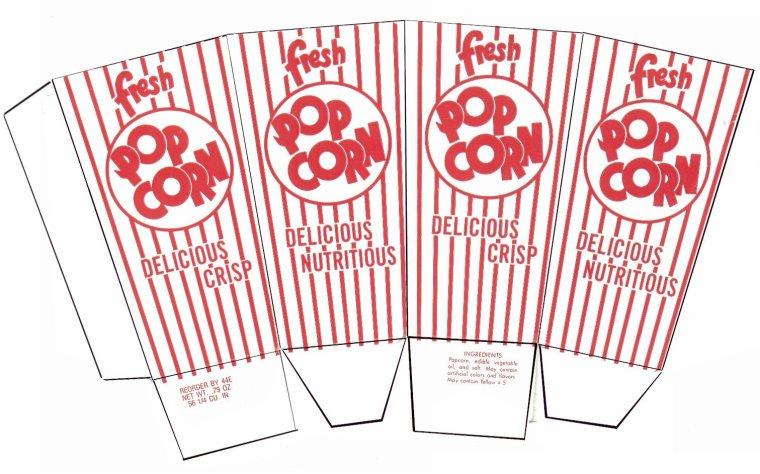 patron de pop corn pour realis ses magnifique boite blog de missfimo62. Black Bedroom Furniture Sets. Home Design Ideas