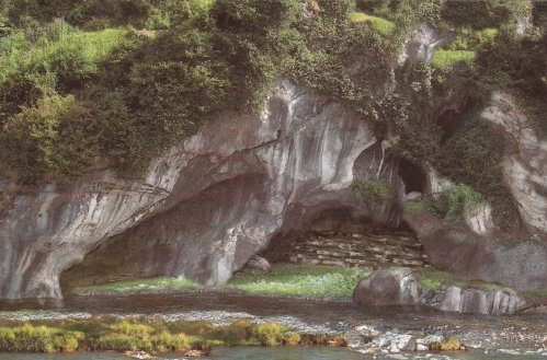 grotte massabielle