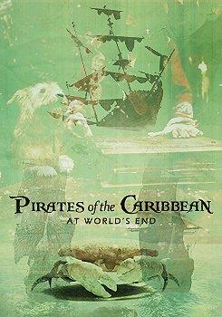 `---Pirates des Caraïbes 5 - Les morts ne parlent pas !.. ( XxPirate-Of-CaribbeanxX )---*