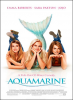 ★ ★ ☆ ☆ ☆ / Aquamarine