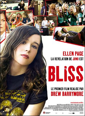 ★ ★ ★ ☆ ☆ / Bliss