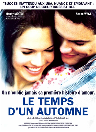 Films de poussins d'adolescent
