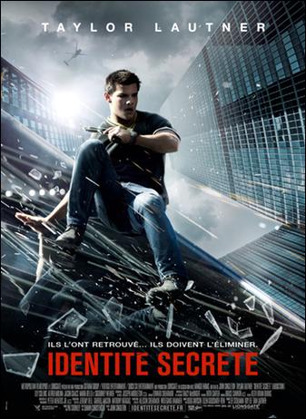 ★ ★ ★ ★ ☆ / Identit� Secr�te