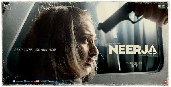 Neerja : Un nouveau film de Bollywood qui va sortir le 19 février 2016 !
