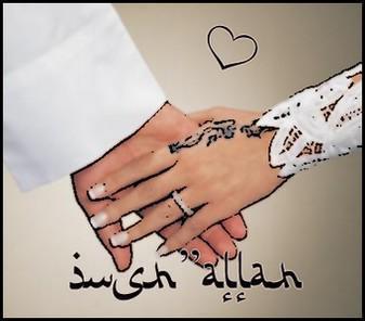 Rencontre inchallah mariage