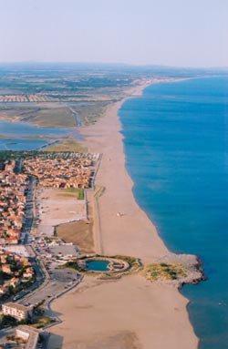 Saint pierre la mer notre ptit coin de paradis l 39 t moi - Saint pierre la mer office du tourisme ...