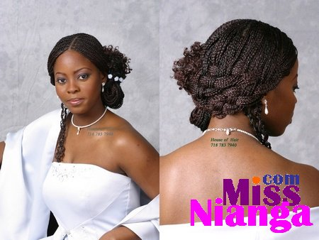 Coiffure Afro Mariage Youtube Alsp