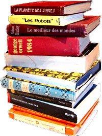 Que lis tu en ce moment ?