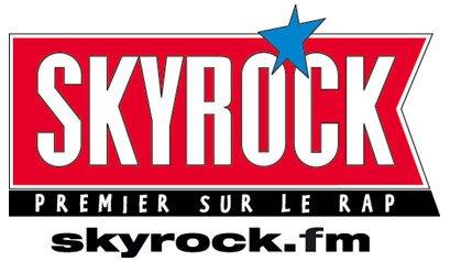 Skyrock à Nancy 95.7