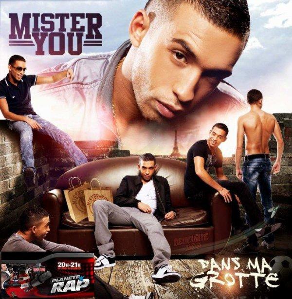 Planète Rap Mister You