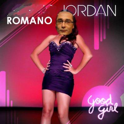 Romano Jordan :D