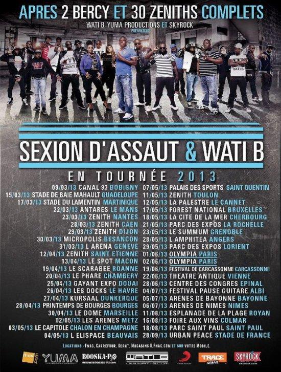 """Sexion d'Assaut feat. Dry """"Cérémonie"""""""