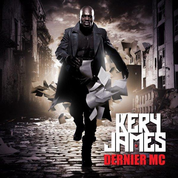 [ Musique ] → Nouvel album de KERY JAMES