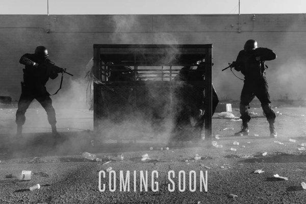 Eminem : Coming soon
