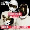 Daft Punk sur Skyrock