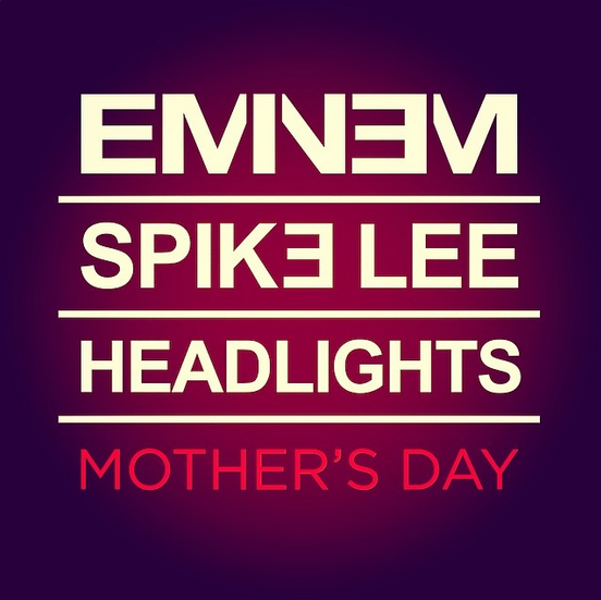 Eminem : Headlights