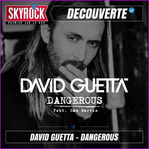 David Guetta est de retour !