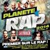 Compilation Planète Rap vol.3 dans les bacs !