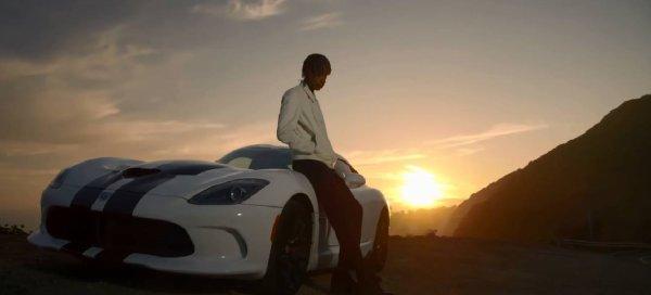 Wiz Khalifa - 'See You Again' déjà 60 millions de vues !