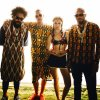 MAJOR LAZER - LEAN ON: N°1 du HIT SKYROCK