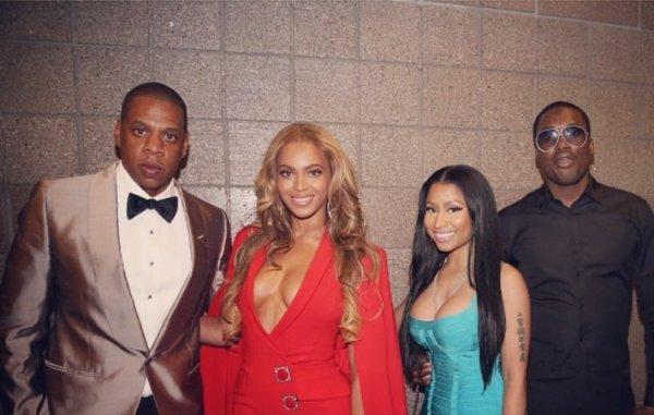 Le récap: Rihanna et Chris Brown ensemble, le nouveau clip de Black M