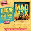 GAGNE MAD MAX - FURY ROAD