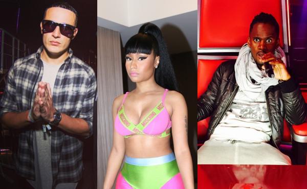 Le récap: Dj Snake fan de Gradur, le live de Nicki Minaj et bien plus