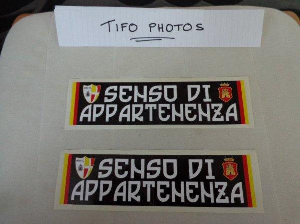 Stickers Italy