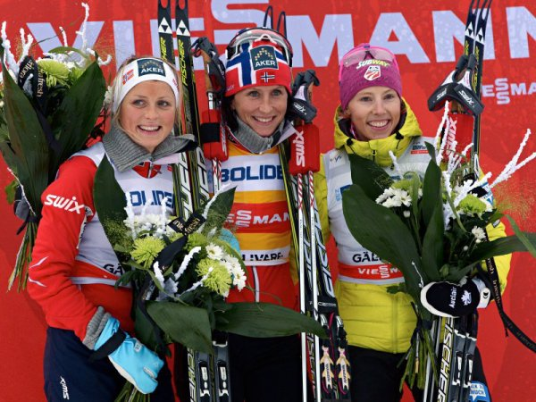 2nd place in the first worldcup race !!