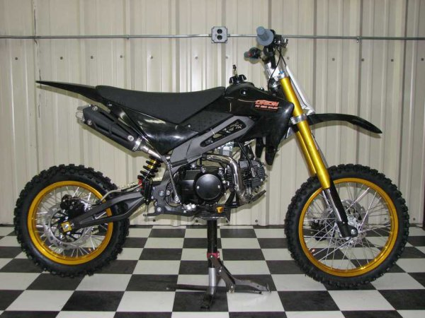 Dirt Bike Orion 125cc - KILLER29