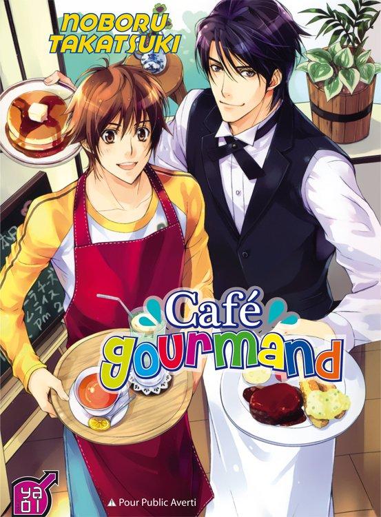 Caf� gourmand