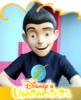 Personnages-Disneyland