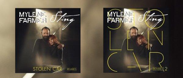 Sortie de deux nouveaux maxi vinyles