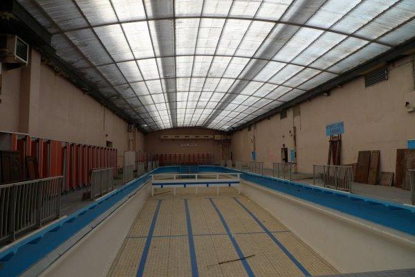 Ancienne piscine decembre 2014 tourcoing ma ville mon for Piscine des dauphins mouscron