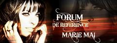 Le Blog De R�f�rence Sur Marie-Mai