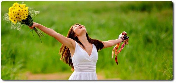 Profite de chaque moment dans ta vie...!