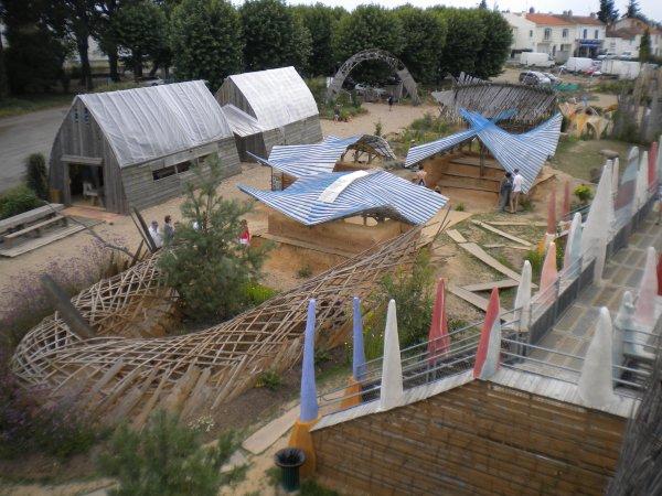 Estuaire nantes saint nazaire blog de mirage 44100 for Jardin etoile paimboeuf