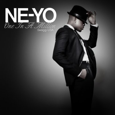 Neyo - One in a million (2011)