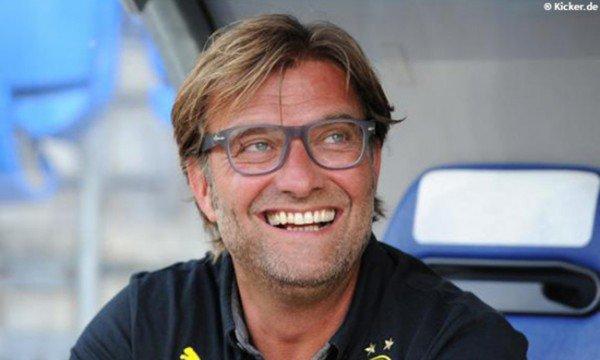 Klopp fid�le au Borussia