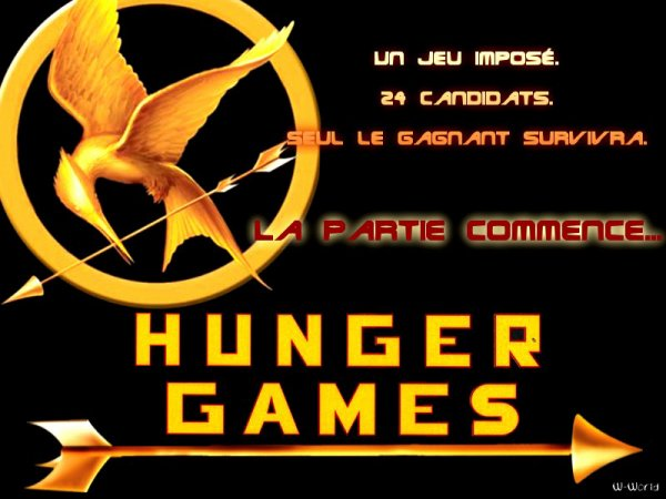 Hunger Games Tome 1 : Hunger Games